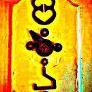 Hieroglyphic 2.0 by Phoebe Tree