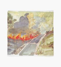 Veldfire in Magaliesburg Scarf