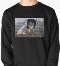 THE MAJOR Pullover