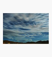 New Frontiers Photographic Print