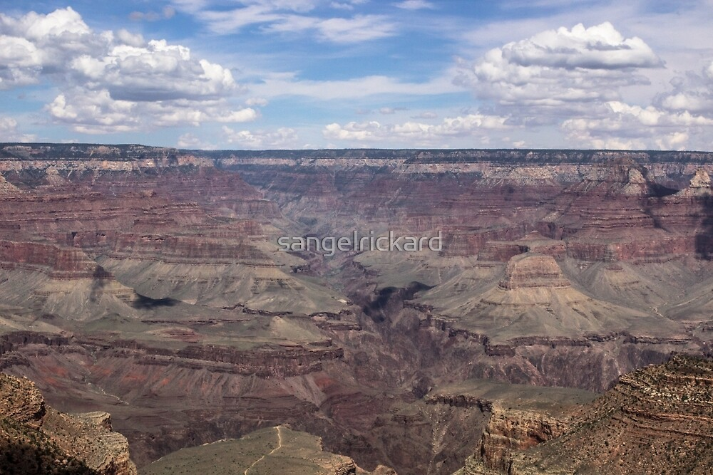 Grand Canyon 8 by sangelrickard