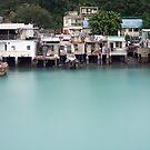 village  by hkavmode
