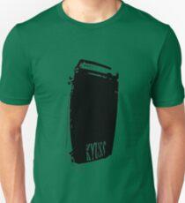 Camiseta unisex kyuss amp