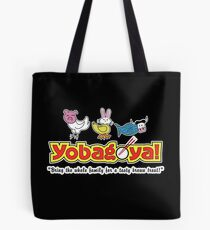 Yobagoya! Tote Bag