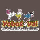 Yobogoya! by ottou812