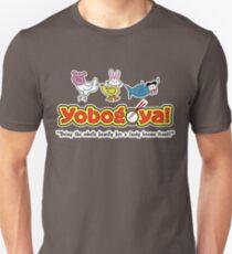 Yobogoya! Unisex T-Shirt