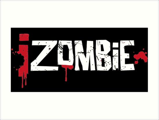 Bildergebnis für Logo iZOmbie