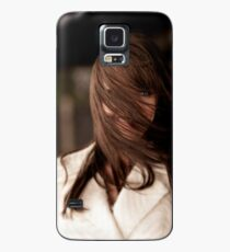 Amanda Tapping vs iPhone 4/s MKII Case/Skin for Samsung Galaxy