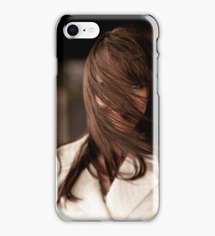 Amanda Tapping vs iPhone 4/s MKII iPhone Case/Skin
