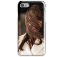 Amanda Tapping vs iPhone 4/s MKII iPhone Case/Skin