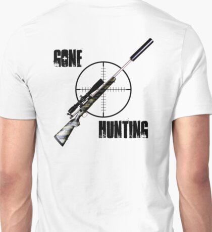 Gone Hunting T-Shirt