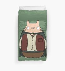 TotHobbit Duvet Cover