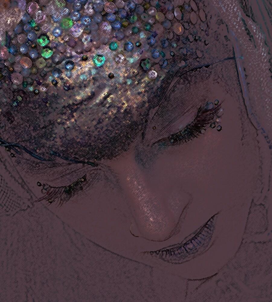 Mermaid Shimmer by artkore71