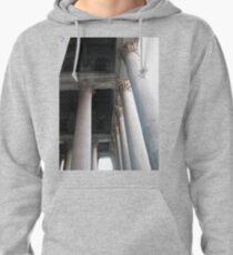 Ruins Pullover Hoodie
