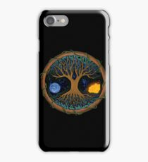 Astral Tree of Life iPhone Case/Skin