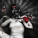 Combative Lust by auniakahn