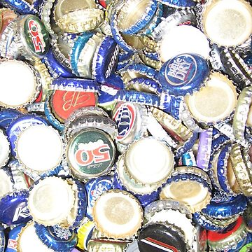 Beer Caps by alx86