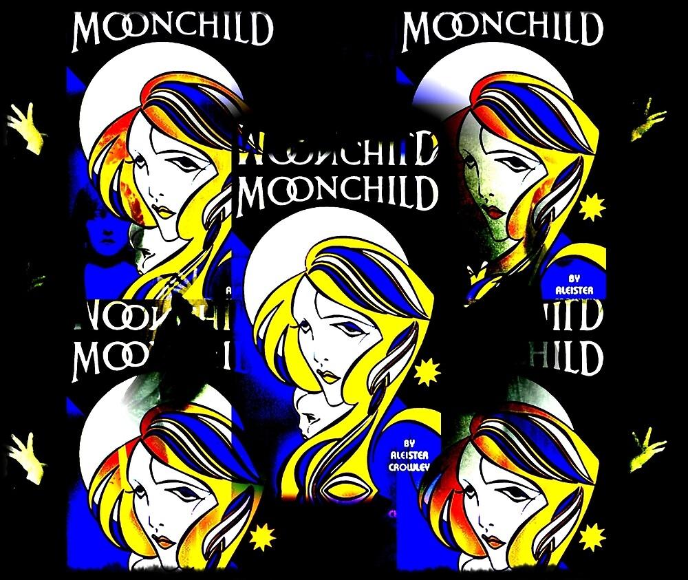 moon child by charliethetramp