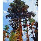 Big Pine by Susan Baily Weaver