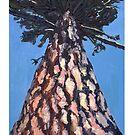 Vanilla Tree by Susan Baily Weaver