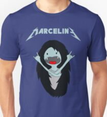 Metal Marcy Unisex T-Shirt