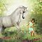 A Horse is A Horse, Of Course, Of Course ~ Peace Love & Tranquility