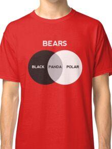 Bears Classic T-Shirt