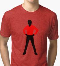 Howard Tri-blend T-Shirt