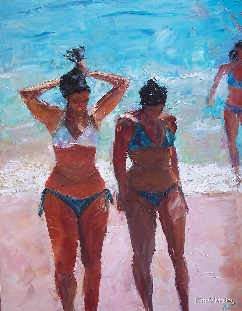 Summer Daze 2 by Kim O'Malley