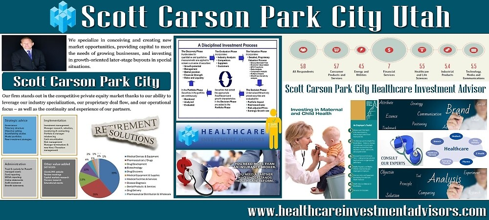 Scott Carson Park City Utah by ScottCarson