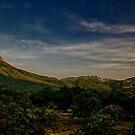 Girnar Taleti (Foot of Mt. Girnar) by Biren Brahmbhatt