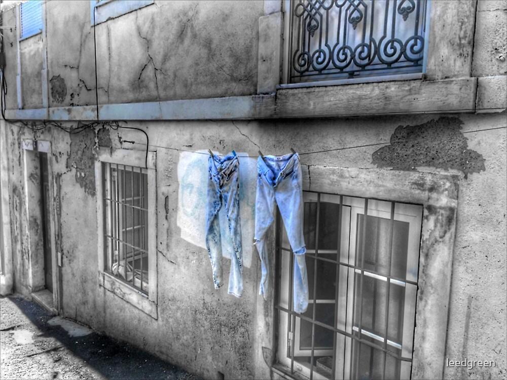 Lisbon by leedgreen