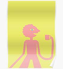 Prismo Poster