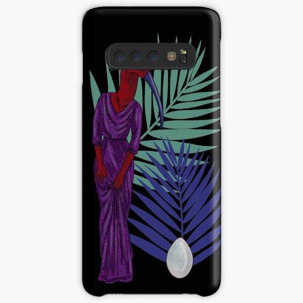 Red ibis Samsung Galaxy Snap Case
