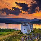 Saint Joan Letni chapel, Bulgaria by Ivo Velinov