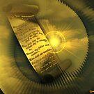 The Ten Commandments by Bonnie Comella