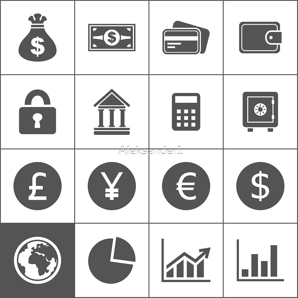 Money an icon2 by Aleksander1