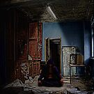 Urban Decay  by Smudgers Art