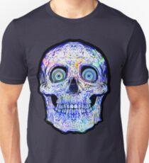 Spaceskull Unisex T-Shirt