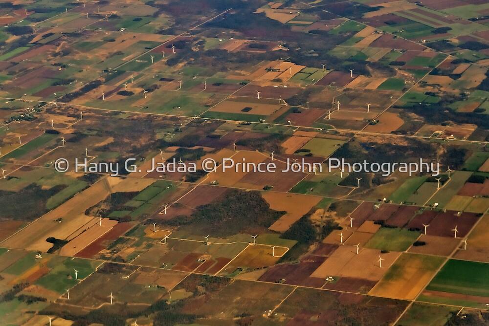 Windmills Of My Land by © Hany G. Jadaa © Prince John Photography