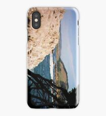 Coastline Cliff... iPhone Case/Skin
