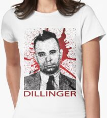 Dillinger Women's Fitted T-Shirt