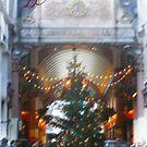 O Christmas tree by Heather Thorsen