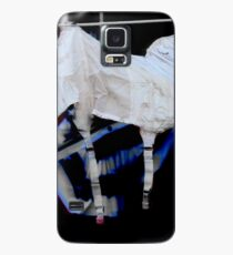 Hanging Garters  Case/Skin for Samsung Galaxy