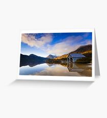 In The Pursuit Of Perfection Greeting Card