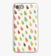 Opal Drops iPhone Case/Skin