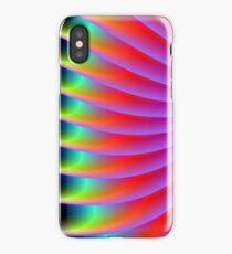 Neon Fan iPhone Case/Skin