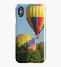 Three Balloons... iPhone Case/Skin