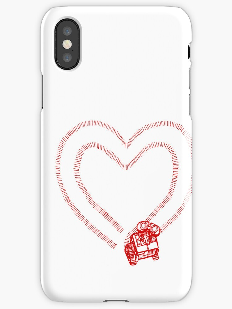 tread love case by Fache Desrochers