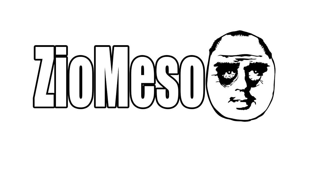 ziomeso logo by ZioMeso